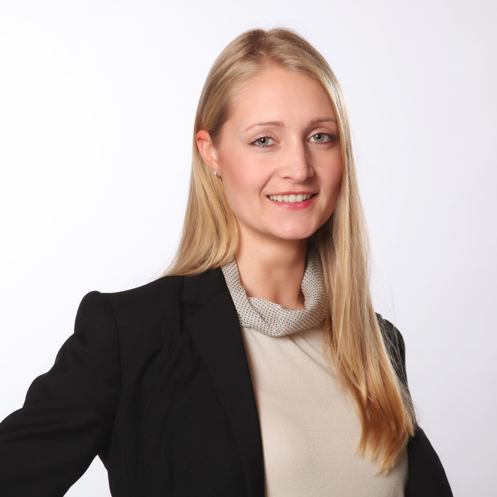 Sarah Seifermann - SEO Experin